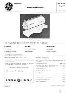 Turboencabulator Wikipedia