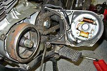Suzuki Intruder Ignition Coil Ohms Table