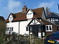 GOC Historic Stevenage 025 11 Church Lane, Stevenage (27368950285).jpg