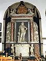 GOC Sawbridgeworth 085 Memorial in Great St Mary's Church, Sawbridgeworth (29981223393).jpg