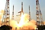 GSLV-F08 Liftoff 2.jpg