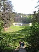 Gaasbeek park