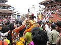 Gai Jatra Kathmandu Nepal (5116161623).jpg