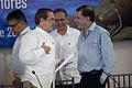 Galapagos - Ecuador 23 de Mayo del 2014. Rueda de Prensa de la sesión de trabajo de la Reunión de Ministras y Ministros de Relaciones Exteriores de Los países miembros del UNASUR. (14068505417).jpg