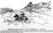Gallentry Storming of Tientsin