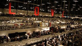 Danish producer of fashion events