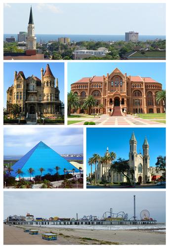 Galveston mailbbox