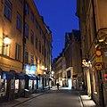 Gamla Stan, Södermalm, Stockholm, Sweden - panoramio - Николай Семёнов (15).jpg