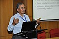 Ganga Singh Rautela - Presentation - Marketing of Museums - VMPME Workshop - Science City - Kolkata 2015-07-16 9002.JPG