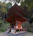 Gansenji Temple , 岩船寺 - panoramio (18).jpg
