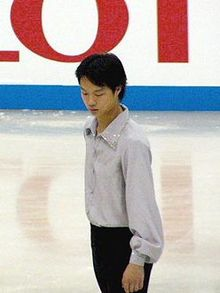 Gao Song 2003 NHK Trophy.jpg