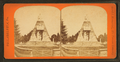 Gardel Memorial, Mt. Vernon cemetery, Philadelphia, Pa, from Robert N. Dennis collection of stereoscopic views.png