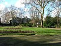 Gardens in Malvern Terrace - geograph.org.uk - 110137.jpg