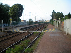 Image illustrative de l'article Gare de Lezennes