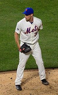 Garrett Olson American baseball player