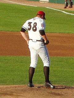 Andrew Sisco American baseball player