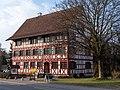 Gasthaus (Steakhouse) Frohsinn in Uttwil TG.jpg