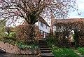 Gatehouse Cottages, Fairman's Lane, Brenchley - geograph.org.uk - 1274413.jpg