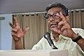 Gautam Basu Speaks - Ganga Singh Rautela Retirement Function - NCSM - Kolkata 2016-02-29 1341.JPG