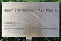 Gedenktafel Unter den Linden 6 (Mitte) Bernhard Heiliger.jpg