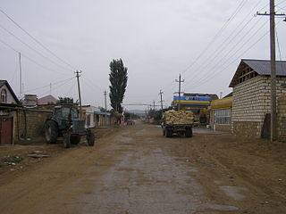 Геджух,  Дагестан, Россия