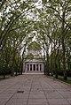 General Grant's Tomb, NYC (2481299037).jpg