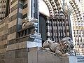 Genova-Cattedrale di San Lorenzo-DSCF8049.JPG