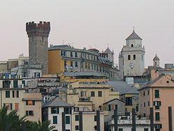 Santa Maria Di Castello In Genoa, The Location Of The FIU School Of  Architectureu0027s Study Abroad Facilities