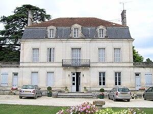 Genté - Town hall