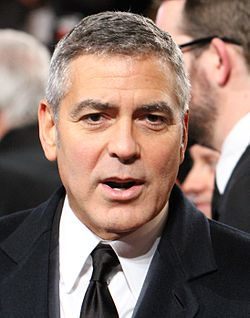 George Clooney – Wikipedia