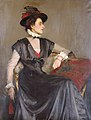 George Spencer Watson (1869-1934) - Portrait of Monica Boyd.jpg