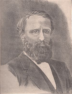 George Thompson (engineer) - Image: George Thompson (engineer)