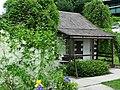 George Washington's Cabin - Cumberland - Maryland - USA (33944363028).jpg