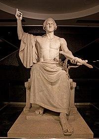 George Washington Greenough statue.jpg