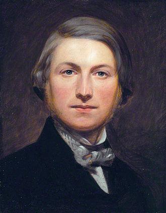 George Washington Wilson - Self portrait