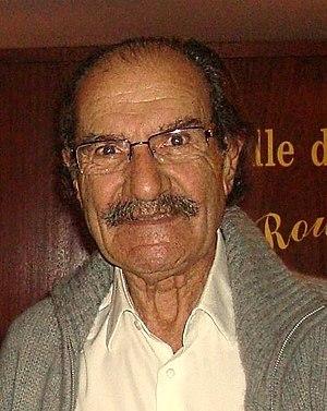 Gérard Hernandez - Gérard Hernandez in 2008