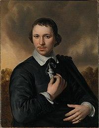 Gerbrand van den Eeckhout - Jan van de Capelle (1624-'25-1679) ^ - SA 40424 - Amsterdam Museum.jpg