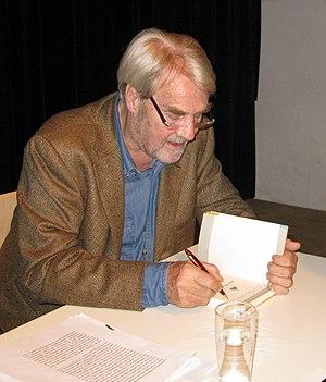 Gerd Ruge - Gerd Ruge in Langenau (2008)