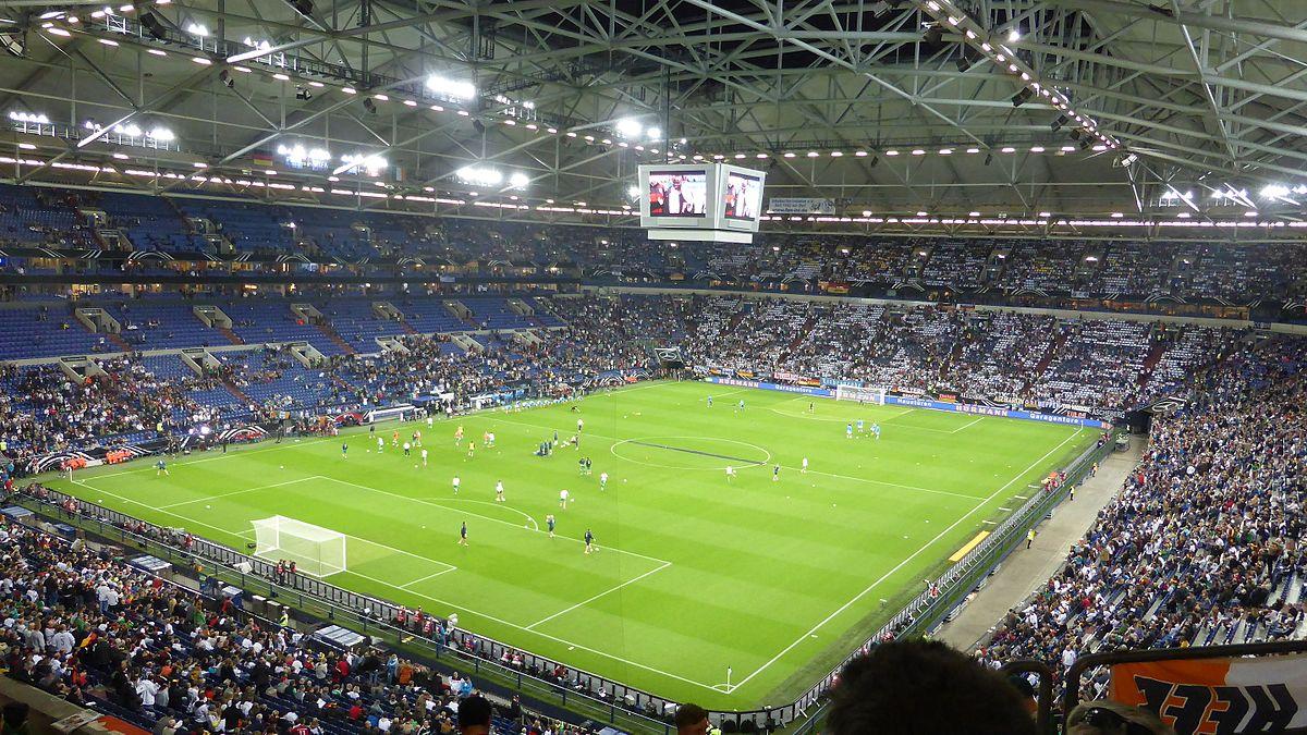 2003–04 UEFA Champions League - Wikipedia