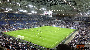 Germany -v- Ireland Euro 2016 Qualifier (15365957457).jpg