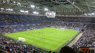 2003–04 UEFA Champions League football tournament