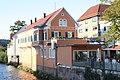 Gernsbach, a house on the Murg.JPG