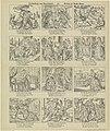 Geschiedenis van Blauwbaard Histoire de Barbe-Bleue (titel op object), RP-P-OB-202.032.jpg