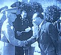 Gianni Caproni e Vittorio Emanuele III, 1940 ca - san dl SAN IMG-00001380.jpg