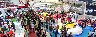 Automotive industry in Indonesia Overview of the automotive industry in Indonesia