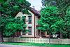 Giles Gilbert House