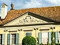 Gilly, Château de Vincy 02.jpg