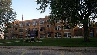 Gilmore City–Bradgate Community School District