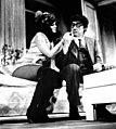 Gino Bramieri and Gianna Serra on stage, 1972.jpg