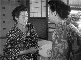 Chieko Naniwa actress